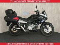 SUZUKI V-STROM 1000 DL 1000 K7 GT 12M MOT RELATIVELY LOW MLS 2007