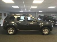 2016 Dacia Duster 1.5 dCi Ambiance 5dr