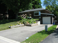 House for Lease in Barrie Great Location (Eccles North)