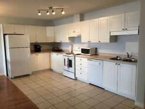 Spacious 2 bedroom condo