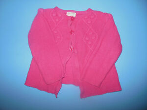 4 Girls Sweaters  Size 3T Retail for $80 Belleville Belleville Area image 3