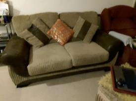 Lounge comfi sofa