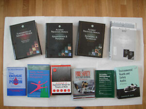 CRSP - Texts for study and preparation for BCRSP certification