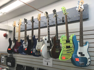 Pawn Shop - Guitars 4 Sale - BUY/SELL/TRADE