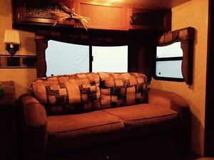 Lacrosse Prime Time Luxury Travel Trailer Regina Regina Area image 9