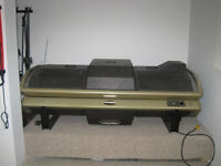 Tanning Bed for Sale  NEED IT GONE MAKE ME AN OFFER