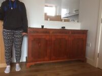 Chest of drawers / Buffet / vintage /