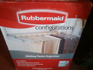 Rubbermaid Pants Organizer