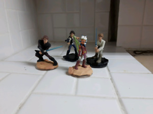 PlayStation 3 Disney Infinity 3 Star Wars Characters