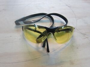 SPORTS UNLIMITED GLARE GLASSES