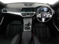 2019 BMW 3 Series 330e M Sport 4dr Auto SALOON Petrol/Plugin Elec Hybrid Automat