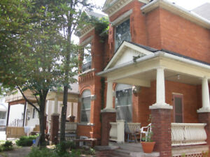 53 Welland Avenue, Available Immediately