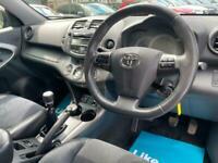 2011 Toyota RAV4 2.2 D-4D XT-R 4WD 5dr SUV Diesel Manual