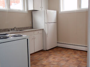 3 Bedroom apartment building close to the Moncton hospital