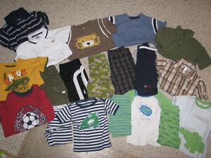 Boys lot of Summer clothes - Size 3
