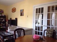 Cozy all inclusive 2 bedroom downtown wolfville