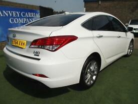 2014 Hyundai i40 1.7 CRDi Style 4dr
