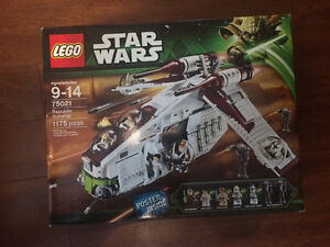 Lego Star Wars Set Brand New