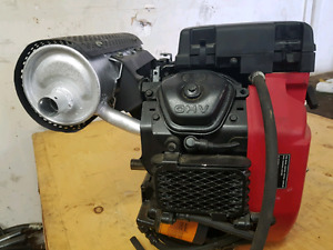 Honda  GX  670   24hp honda