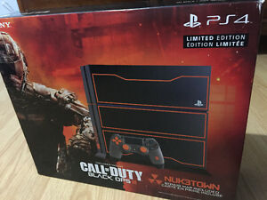 Black Ops 3 Limited Edition Bundle