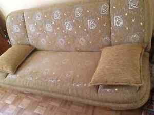 Great condition futon for sale