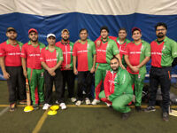 GTA's Biggest Winter Cricket League - Lakeshore - Limited Spots
