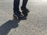 Two wheel hover board!!