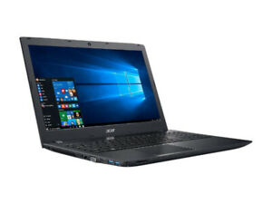 Acer 15 inch i3 Laptop, 4GB RAM, 1TB Hard Drive.