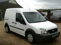 Ford Transit Connect 1.8TDCi ( 90PS ) High Roof Crew Van DPF T230 LWB