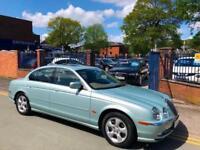 1999 Jaguar S-TYPE 3.0V6 AUTO SE - ONE PREVIOUS OWNER!