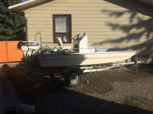 Good cheap boat for sale