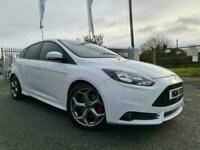 2014 Ford Focus 2.0 ( 250ps ) EcoBoost ST2 #FinanceAvailable