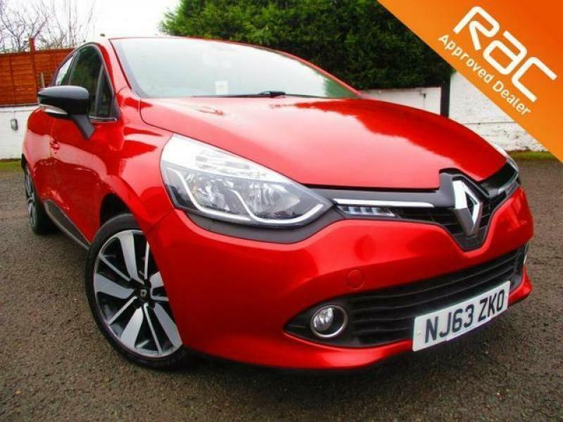 2013 Renault Clio 1 5 dCi ENERGY Dynamique S MediaNav 5dr | in Burntwood,  Staffordshire | Gumtree