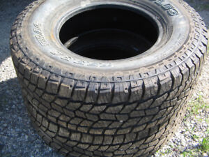 Good used 16 inch tires