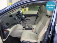 2013 HONDA CR V 2.0 i VTEC EX 5dr Auto SUV 5 Seats