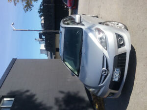 2010 Mazda GS in great condition