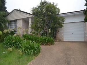 4 Cipolin Close Eagle Vale Eagle Vale Campbelltown Area Preview