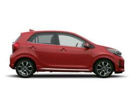image for 2021 Kia Picanto 1.0 X-Line S 5dr Auto Hatchback Petrol Automatic