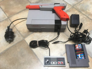 NES Bundle A