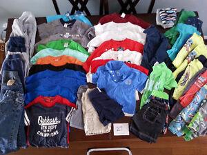 Boys 2T clothing