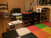 COZY HOUSE Family Daycare