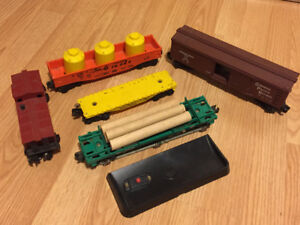 Lionel Rolling Stock O Scale