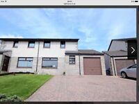 Aberdeen (Portlethen) 3 Bed Semi Detached Fixed Price £215000