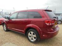 2009 59 DODGE JOURNEY 2.0 SXT CRD 5D AUTO 138 BHP DIESEL