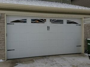 Garage door opener installation kijiji free classifieds for Garage door installation jobs