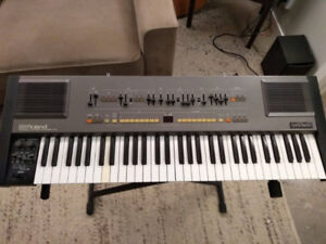 Roland HS-60 Analog Synth