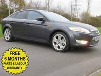 FORD MONDEO 2.0 TDCI *** TITANIUM X *** HUGE SPEC AND IN STUNNING CONDITION