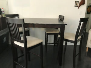 IKEA 4 Seater Dinning Table