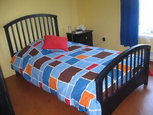 Mobilier de chambre pour enfant