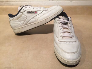 Men's Reebok Classic Shoes Size 10